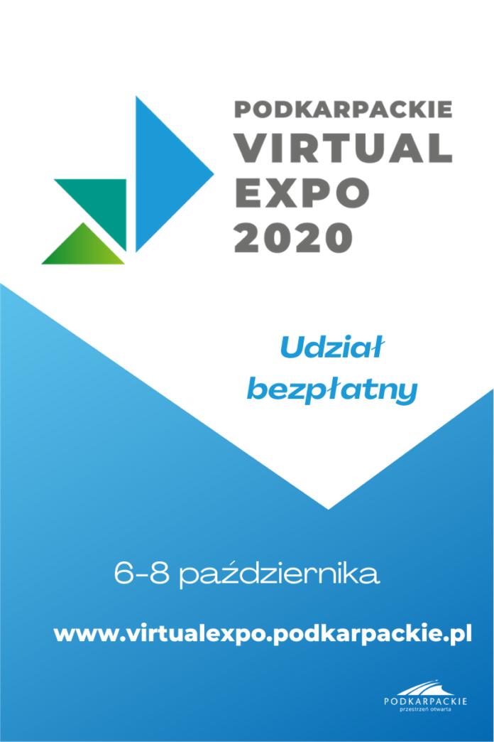 Podkarpackie Virtual EXPO 2020